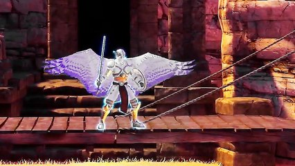 SOLSERAPH Bande Annonce de Gameplay