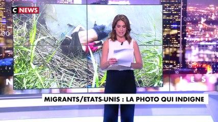 Eric Pouillat - CNews mercredi 26 juin 2019