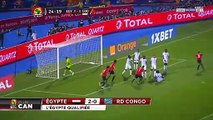 CAN 2019 : Egypte - RDC