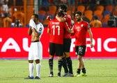 CAN 2019 : L'Egypte et Salah létaux, pas la RD Congo...