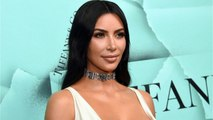 Kim Kardashian Accused Of Cultural Appropriation With New Kimono Lingerie Line