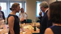 Didier Reynders passe à côté du poste de secrtaire du Conseil de l'Europ