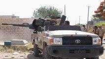 حكومة الوفاق تسيطر على جنوب طرابلس