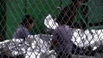 Trump and lawmakers react to tragic photo of migrant father and child