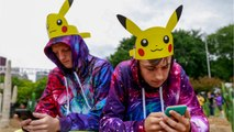 Pokemon Go Pushed Time For Next Community Day