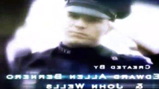 Third Watch Season 4 Episode 3 - To Protect