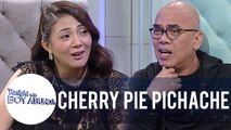 "Cherry Pie shares why she became part of the ""Kontrabida Package"" 