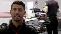 Formula E Swiss E-Prix - Jose Maria Lopez La previa