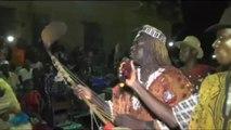 Sekouba Traoré - Djinatigui LASSI camara