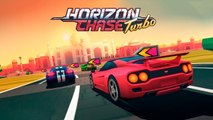Horizon Chase Turbo - Trailer de lancement