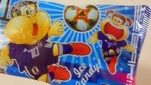 Soccer Gari Gari in Japan!