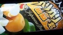 Cola Vanilla Gari Gari Kun in Japan!!