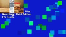 Full version  Case Files Neurology, Third Edition  For Kindle