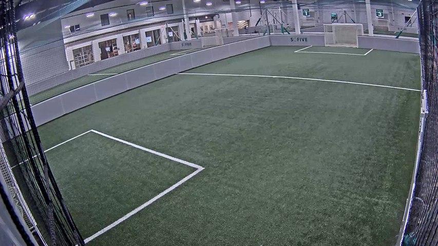06/26/2019 21:00:02 - Sofive Soccer Centers Brooklyn - Old Trafford