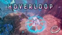 Hoverloop - Trailer mise à jour majeure