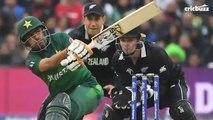 Pakistan vs New Zealand Highlights 2019 ICC Cricket World Cup