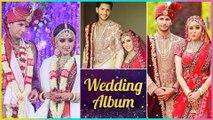 Khatron Ke Khiladi 4 Winner Aarti Chabria Gets MARRIED To Visharad Beedaasy | Wedding Album