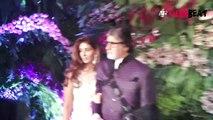 Amitabh Bachchan shares Shweta Bachchan's childhood photo; Check out | FilmiBeat