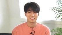 [Showbiz Korea] Interview with acting idol stars KNK(크나큰)'s Park Seo-ham(박서함)