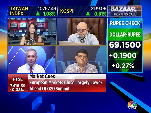 Ashwani Gujral stock recommendations