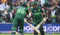 CWC19 - Pakistan beat New Zealand by 6 wickets (Match Report)