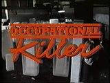 Occupational Killer (1986) - Trailer (VHS)