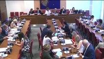 Commission des affaires sociales : Future réforme des retraites - Mercredi 26 juin 2019