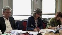 Commission d'enquête sur l'inclusion des élèves handicapés dans l'école et l'université de la République, quatorze ans après la loi du 11 février 2005 - Dieppe - 7e_audition - Mercredi 26 juin 2019