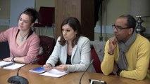 Commission d'enquête sur l'inclusion des élèves handicapés dans l'école et l'université de la République, quatorze ans après la loi du 11 février 2005 - Dieppe - 4e_audition - Mercredi 26 juin 2019