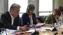 Commission d'enquête sur l'inclusion des élèves handicapés dans l'école et l'université de la République, quatorze ans après la loi du 11 février 2005 - Dieppe - 6e_audition - Mercredi 26 juin 2019