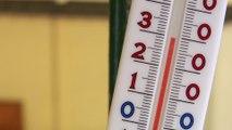 Avec plus de 30°C dans les couloirs, les détenus de Fresnes ont du mal à se rafraîchir
