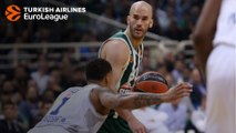 #ELStatsWeek: Nick Calathes, triple-double