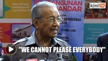 Dr M defends members of task force set up to probe Koh, Amri disappearances