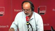 Clin d'œil amical aux fleuristes à Dijon - Le billet de Daniel Morin