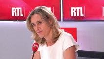 Maryvonne Caillibotte invitée de RTL du 27 juin 2019