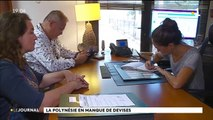 La pénurie d'Euro en Polynésie française palliée par l'IEOM