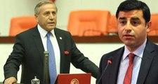 CHP Milletvekili Yıldırım Kaya: En büyük teşekkürü, Demirtaş'a ediyorum