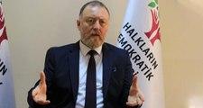 HDP Eş Genel Başkanı Sezai Temelli: Biz Türkiye partisiyiz