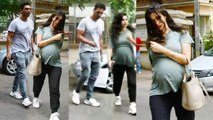 Too Cute!Arjun Rampal and Pregnant Gabriella Demetriades Clicked | Unmarried Mothers In Bollywood|
