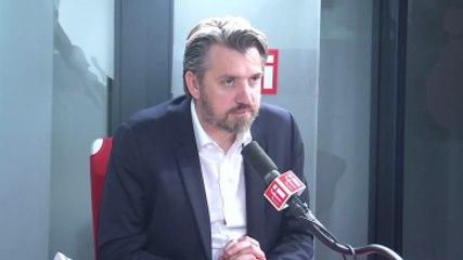 Eric Pouillat - RFI jeudi 27 juin 2019