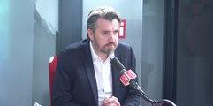 Éric Poulliat: «Ne rien changer à la loi 1905»