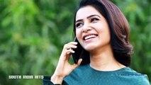 Samantha looking very hot(Telugu)