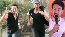 Tiger Shroff & Hrithik Roshan get a title for their upcoming action film! Know the truth | FilmiBeat
