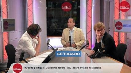 Marc Fesneau - Radio Classique jeudi 27 juin 2019