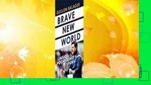 Full E-book Brave New World: Inside Pochettino's Spurs  For Free