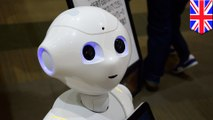 Robot akan ambil alih 20 juta lapangan pekerjaan di tahun 2030 - TomoNews