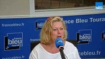 l'invitée France Bleu Matin est Corinne Orzéchowski
