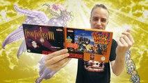 Final Fantasy III y Wild Guns, ¡rarezas en Super Nintendo!