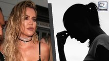 "Khloe K ""Threw Up Blood"" & Had Terrible ""Migraine"" During Tristan-Jordyn Finale Episode"