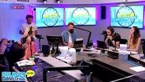 Le retour de la technique de Christina au jeu des 30 sec (27/06/2019) - Bruno dans la Radio